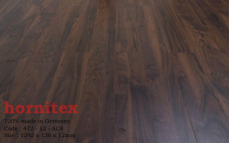 Sàn gỗ Hornitex 12mm 472-12