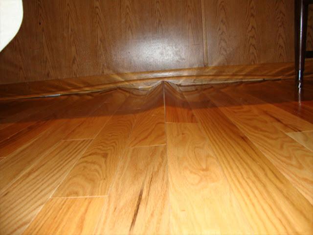 Khuyến cáo việc sử dụng Sàn gỗ công nghiệp giá rẻ với hệ lụy chất lượng kém